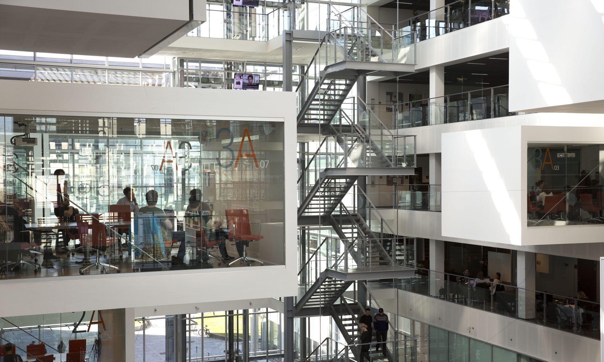 NLP at ITU Copenhagen