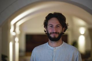 Daniel Varab